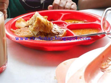 rio azzaro jom makan  bandaraya johor bahru