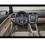 2012 Volkswagen Eos  Dashboard 1920x1440 Wallpaper