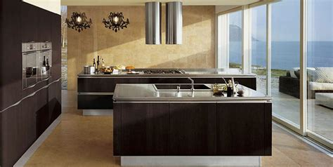 brown kitchens designs brown kitchen designs