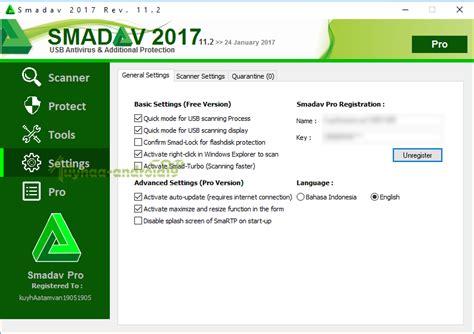 Aplikasi Downloader 9 5 smadav terbaru 2018 rev 11 7 3 keygen kuyhaa free software version