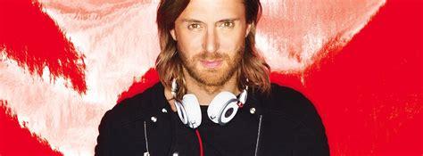 David Guetta 2 entradas david guetta taquilla