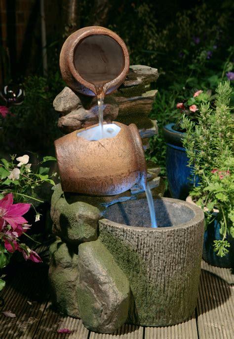 decorar jarrones con luces fuente de jarrones de miel con luces led 147 99