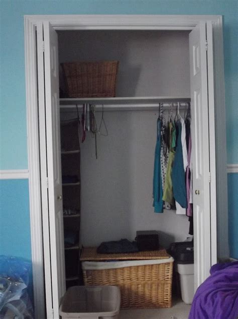 Empty Closet by The Strine Yesterdays News Tomorrow Tomorrows News