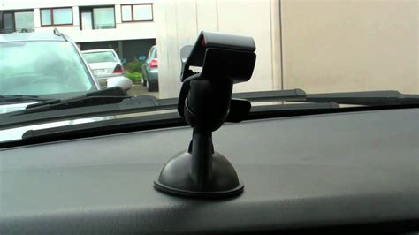 Universal Carholder Standard exogear exomount universal car holder