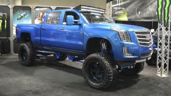 Pictures Of Cadillac Trucks Cadillac Escalade 2016 Car Release Date
