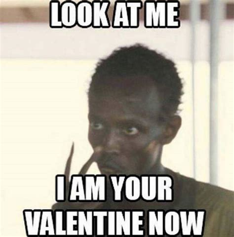 Valentines Day Memes Single - single on valentine s day all the memes you need to see