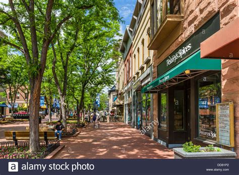 shops usa shops on pearl mall in downtown boulder colorado