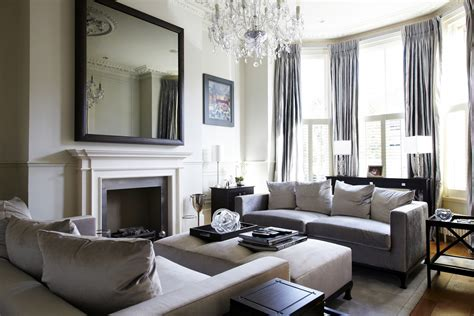 Modern Victorian Home Decor Victorian Chic House With A Modern Twist Decoholic