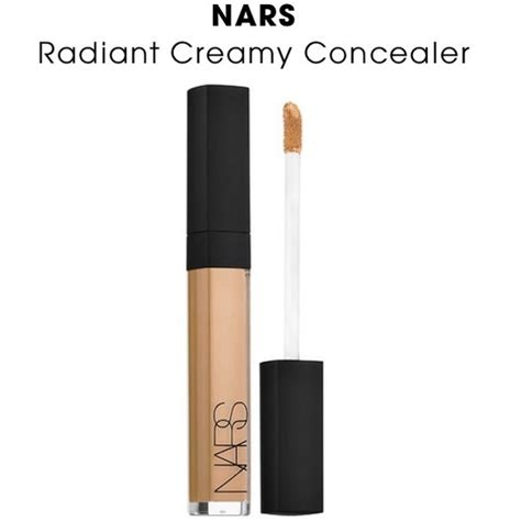 Nars Radiant Concealer Creme Brulee 33 nars other 2 pk nars radiant concealer creme br 251 l 233 e from megan s closet on