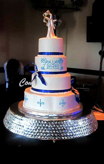 Wedding Cakes Kansas City by Baked Expressions Kansas City Wedding Cakes