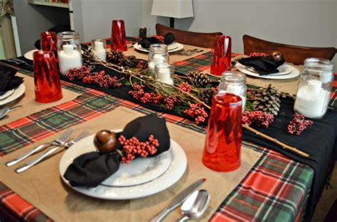tischdeko für weihnachten ideen weihnachtsdeko tischdeko bestseller shop mit top marken
