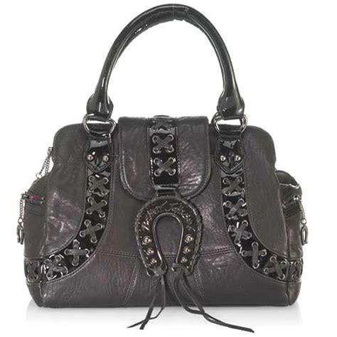 Betsey Johnson Lock It Up Purse by Betsey Johnson Stitch It Up Satchel Handbag