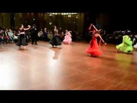 swing waltz new vogue swing waltz sequence dance new vogue youtube