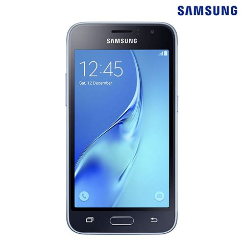 Hp Samsung J1 Lte celular samsung j1 lte 4g 2016 negro alkosto tienda