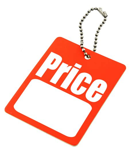 template for price tags price tag template clipart best