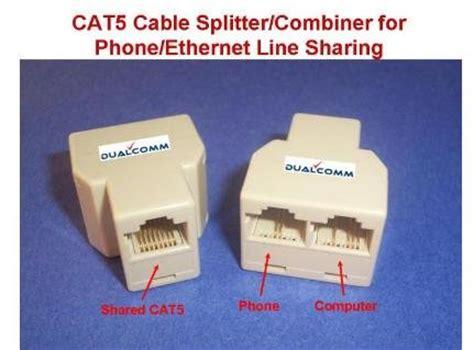 Pin Rj11 Konektor Telepon Diskon 1 rj45 rj11 cable kit connecting your ethernet