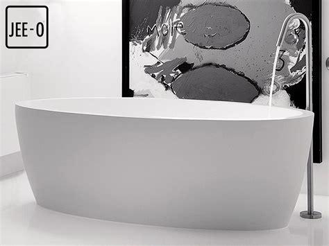 badewanne pflege freistehende design badewanne toulouse quartz