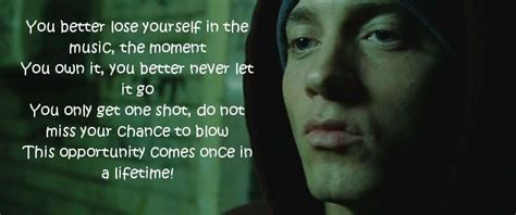 eminem one shot lyrics feet fail me not this may be the only opportunity that i