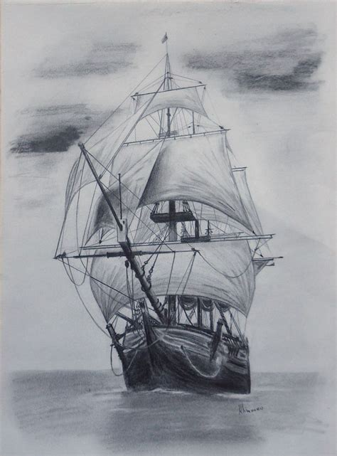 pirate boat drawing easy the 25 best pirate ship drawing ideas on pinterest
