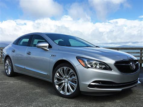 Buy Buick Lacrosse The 2017 Buick Lacrosse Is One Of The Best Sedans You Can