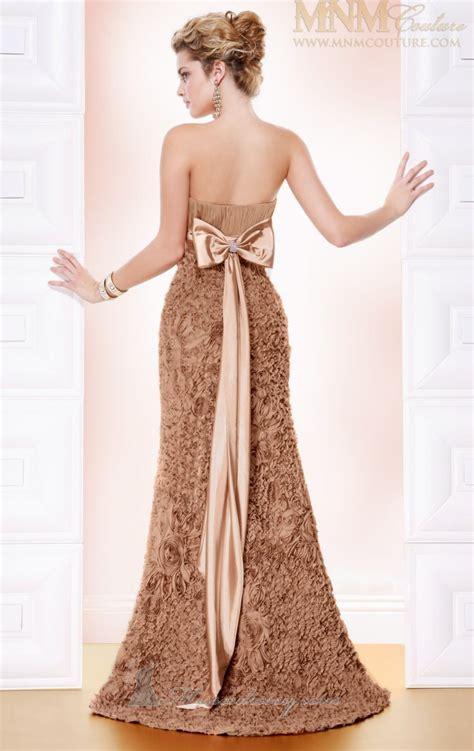 Robe De Soirée Mariage Turc - robe de soir 233 e turque le de la mode