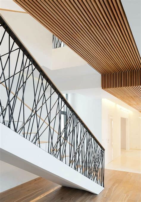 stair banister ideas studio design gallery best design