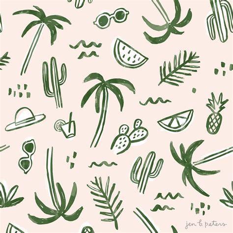 pattern interrupt ideas jen b peters palm springs pattern design inspiration