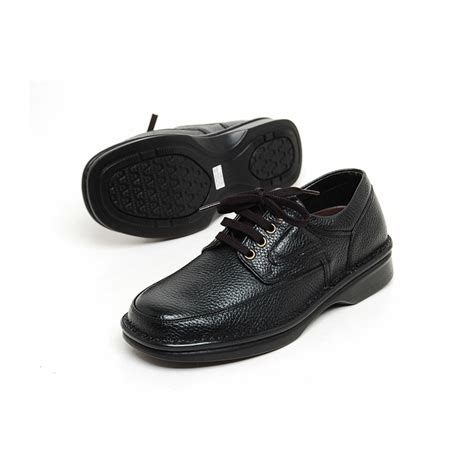 big dress shoes mens real cow leather lace upgolf stitch oxfords comfort