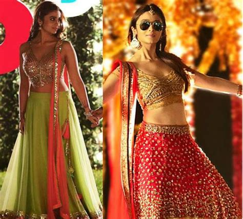 Modern Wardrobe Designs For Bedroom by 13 Lehengas From Bollywood Every Wants In Her
