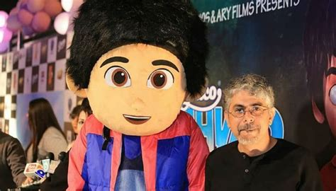film nabi uzair star studded premiere of allahyar and the legend of