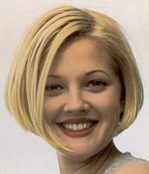 hair cuts for round face prominent chin chin length hair round face google search never ending
