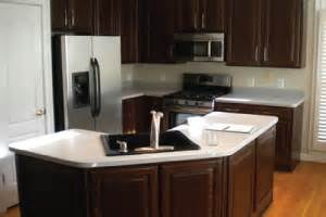 Home Depot Kitchen Cabinet Refacing How Much Does Cabinet Refacing Cost Home Depot