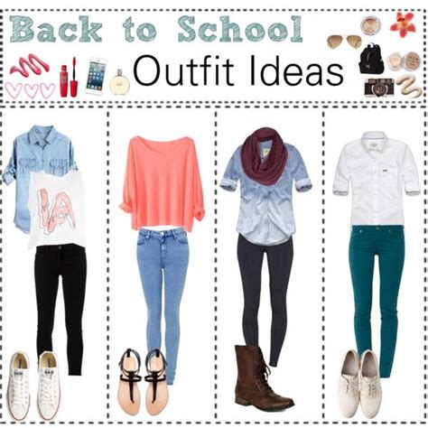 cute middle school ideas for girls outfit pinterest cute back to school outfits for middle school description