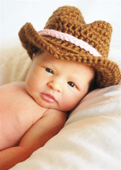 acorn hat so cute crochet love pinterest too cute cowboy hat crochet love pinterest hats