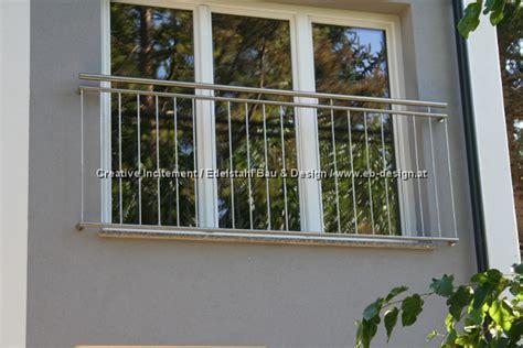 balkongeländer stahl preise franz 246 sischer balkon idee