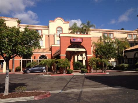 san diego comfort suites the outside yelp