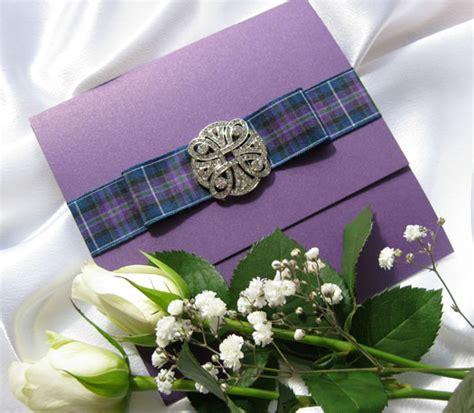luxury wedding invitations scotland celtic luxury wedding invitations scotland cards 4