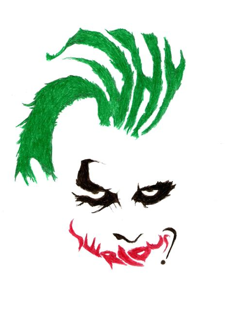 joker tattoo font why so serious ca 243 polis
