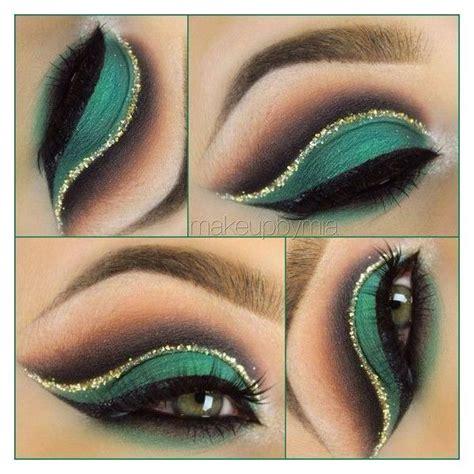 best eye makeup for green makeup for green www pixshark images