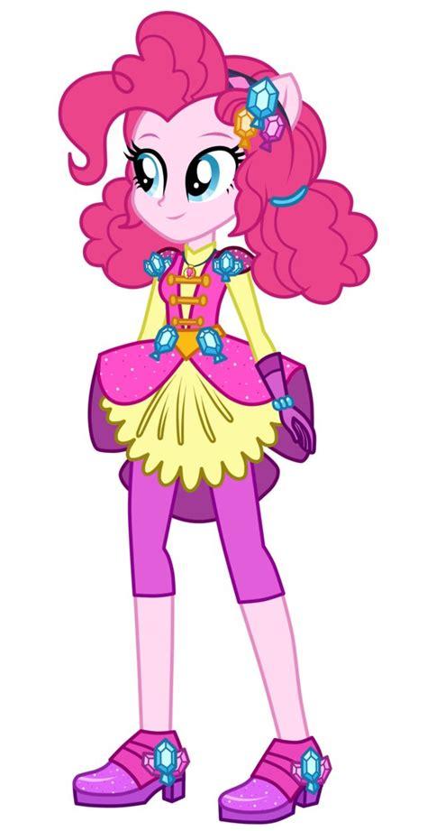 My Pony Asli Hasbro legend of everfree pinkie pie by mixiepie deviantart