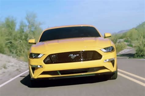 Mustang Hnliche Autos by Ford Mustang Facelift 2017 Lightbox 6696b546 1002559 Jpg