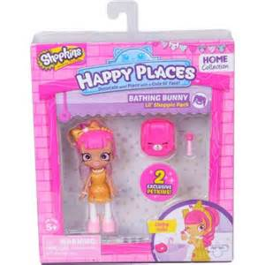 Shopkins happy places doll single pack lippy lulu walmart com