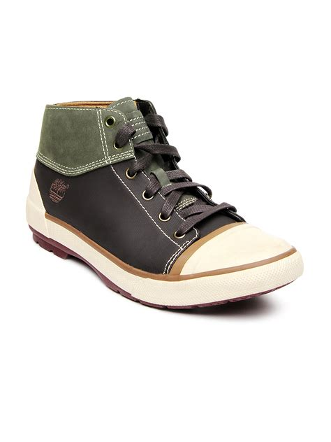 buy timberland brown casual shoes casual shoes for