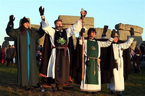 Merlyn Cardy 1 10 enchanting winter solstice celebration photos