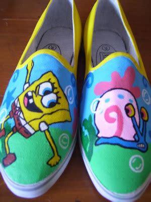 Kami Menjual Sepatu Remaja fashion sepatu lukis