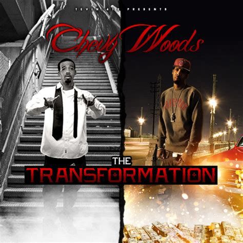 chevy woods the transformation mixtape