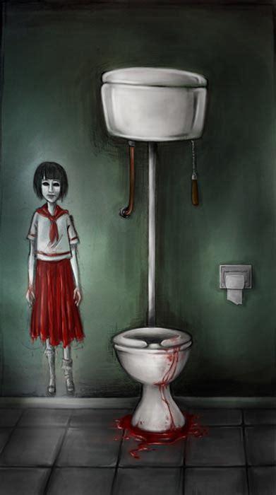 ghost in bathroom beware the supernatural bathroom spirits toilet deities