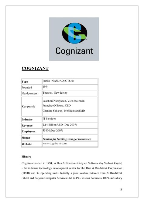 Mba Hr In Cognizant by Best Recruitment Strategies