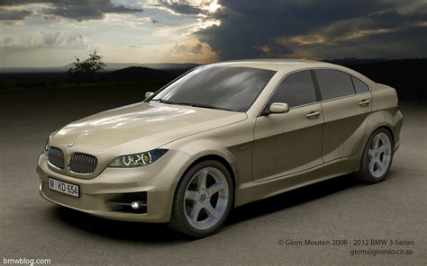 future bmw 3 series 3d view 2012 bmw m6 2012 bmw 3 series 1 series concept
