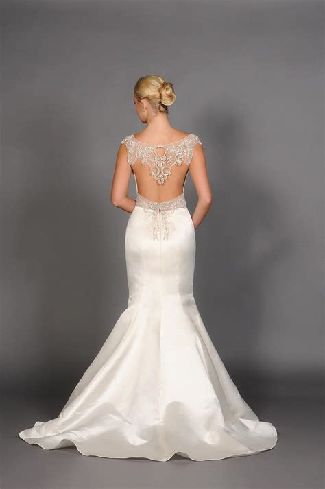 Wedding Dresses Couture by Eugenia Couture Wedding Dresses Fall 2014 Collection